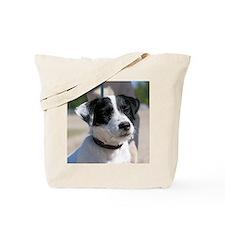 """""""Jackrussell 2"""" Tote Bag"""