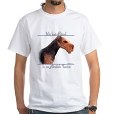 Airedale Best Friend2 Shirt