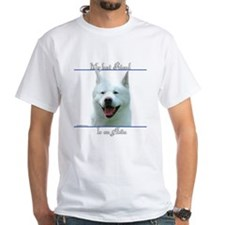 Akita Best Friend2 Shirt