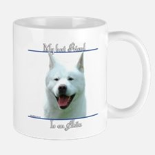Akita Best Friend2 Mug