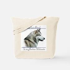 Mal Best Friend2 Tote Bag