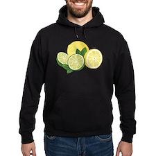 Lemons And Limes Hoodie
