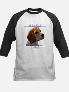 Beagle Best Friend2 Tee