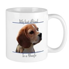 Beagle Best Friend2 Mug