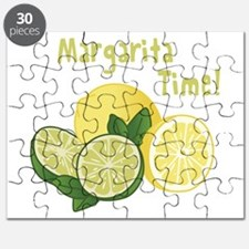 Margarita Time Puzzle