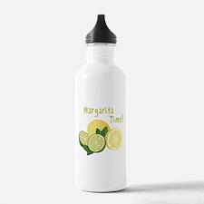 Margarita Time Water Bottle