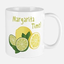 Margarita Time Mug