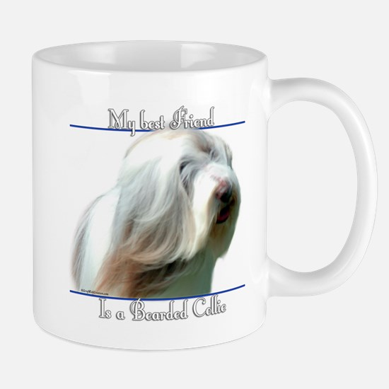 Bearded Best Friend2 Mug