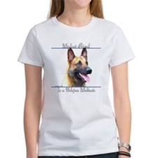 BelgianMal Best Friend2 Tee