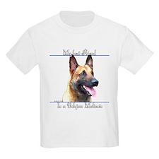 BelgianMal Best Friend2 Kids T-Shirt