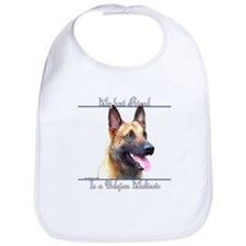 BelgianMal Best Friend2 Bib