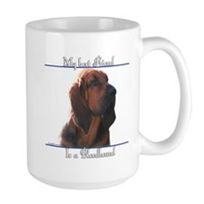 Bloodhound Best Friend2 Mug