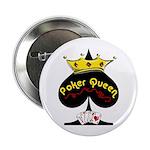 Poker Queen Button