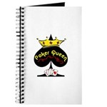 Poker Queen Journal