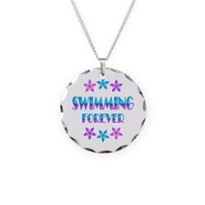 Swimming Forever Necklace