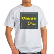Carpe Diem 1 T-Shirt