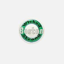WS Celts Lt Mini Button (10 pack)