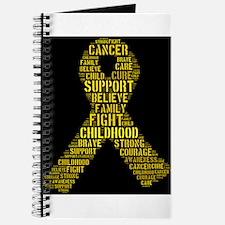 Unique Childhood cancer support Journal