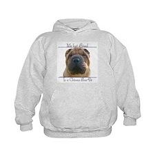 Shar-Pei Best Friend2 Hoodie