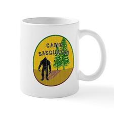 Camp Sasquatch Mug