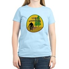 Camp Sasquatch T-Shirt