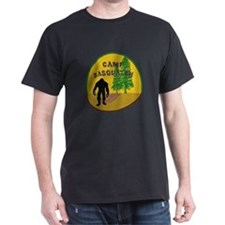 Camp Sasquatch T-Shirt