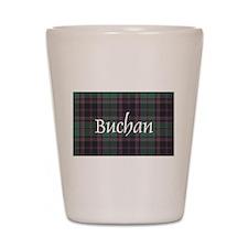 Tartan - Buchan Shot Glass