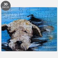 Swimmer! Puzzle