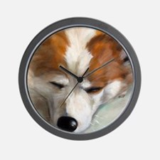 Snooze Wall Clock