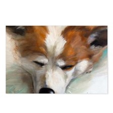 Snooze Postcards (Package of 8)