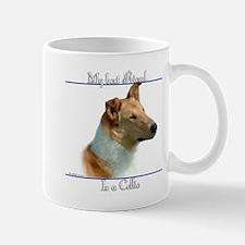 Collie(smooth) Best Friend2 Mug