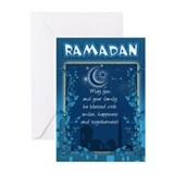 Ramadan Greeting Cards (20 Pack)