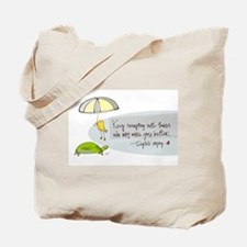 True Friendship Tote Bag