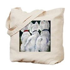 three Amigos Tote Bag