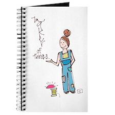 Maker of Things Journal