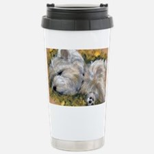 Beautiful Dreamer Travel Mug