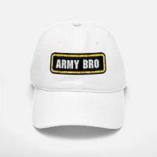 Army Bro Baseball Baseball Cap