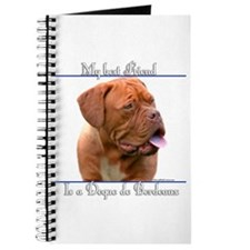 Dogue Best Friend2 Journal
