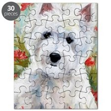 A Touch of Spring Puzzle