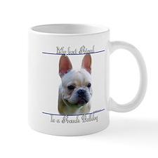 Frenchie Best Friend2 Mug
