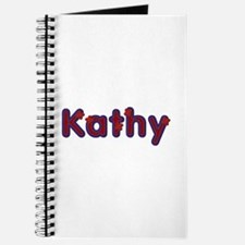 Kathy Red Caps Journal