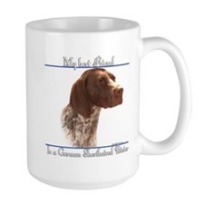 Shorthair Best Friend2 Mug