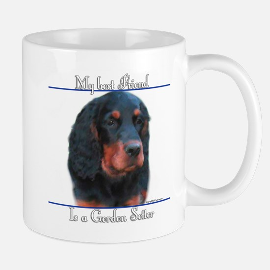 Gordon Best Friend2 Mug