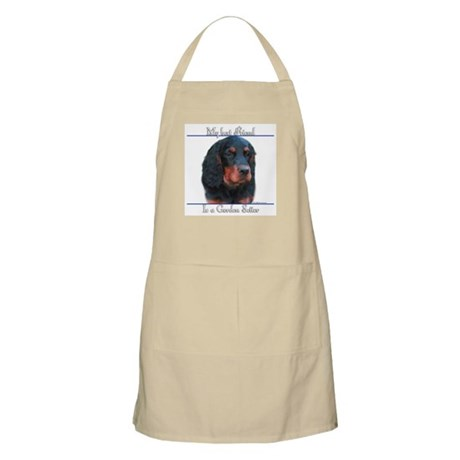 Gordon Best Friend2 BBQ Apron