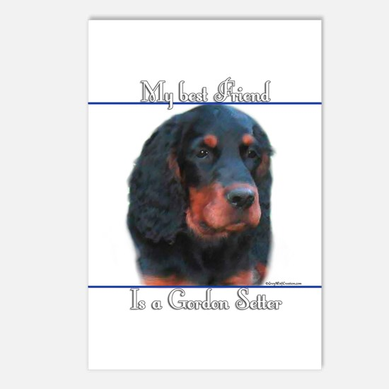 Gordon Best Friend2 Postcards (Package of 8)