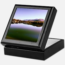 Mirror Lake Keepsake Box