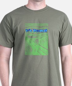 It's People! T-Shirt