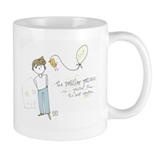 Doesnt Take Much Mug