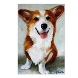 Corgi Postcards
