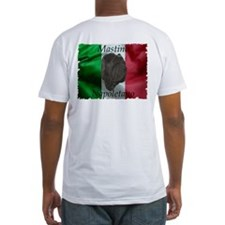 Neapolitan Fitted T-shirt (Made in the USA)